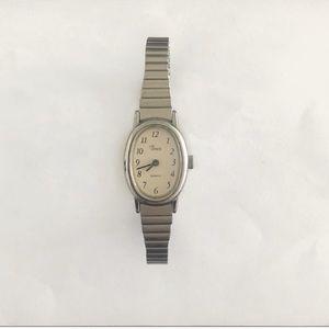 Vintage Timex Quartz Watch